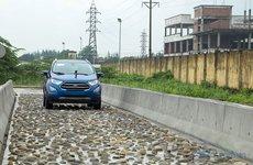 Ford Việt Nam đưa đường thử mới vào hoạt động, tiến tới nâng cao chất lượng sản phẩm