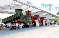 Triển lãm Vietnam Auto Expo 2019 sẽ sôi động hơn nhờ sự góp mặt của Mitsubishi và VinFast