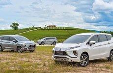 Sự thành công của Mitsubishi Xpander chính là sự thực dụng của người Việt