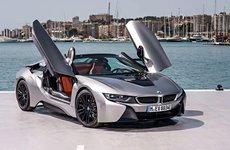 10 xe hơi đẹp nhất thế giới hiện nay: Không thể thiếu BMW i8
