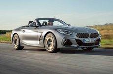"""Chốt cao gấp rưỡi giá sàn, BMW Z4 2019 bản cao cấp """"full options"""" có gì đặc biệt?"""