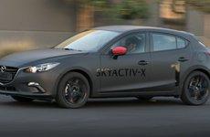 Mazda dự kiến cho ra mắt mẫu xe điện vào năm 2020