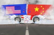 Thị trường ô tô tại Trung Quốc và thế giới u ám trong căng thẳng Mỹ Trung