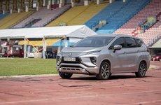 Top 10 xe bán chạy nhất tháng 5 năm 2019: Mitsubishi Xpander gây bất ngờ