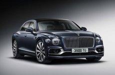 Bentley Flying Spur 2020 xuất hiện đúng lúc để kỷ niệm 100 năm thành lập của hãng xe sang