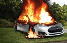 Ô tô sử dụng động cơ điện nguy hiểm hơn ô tô động cơ đốt trong?