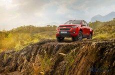 Đánh giá ưu nhược điểm Chevrolet Colorado 2019