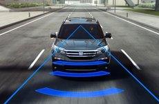 Giải thích công dụng của các tính năng an toàn trên ô tô ngày nay