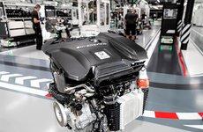 Mercedes-AMG chế tạo thành công động cơ 2.0L mạnh mẽ nhất thế giới