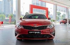 Nhận ưu đãi lên tới 40 triệu đồng khi mua xe Kia Optima và Sedona trong tháng 6/2019