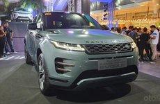 Range Rover Evoque 2020 chào giá từ 2,3 tỷ đồng