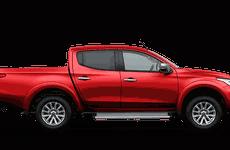 Xếp hạng xe bán tải ăn khách nhất tháng 5/2019: Mitsubishi Triton đột phá