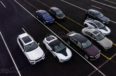 BMW sẽ thúc đẩy doanh số xe Plug-in Hybrid như thế nào?