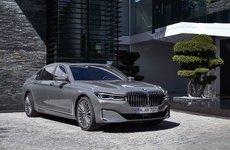 BMW đưa ra tiên đoán xấu về tương lai của động cơ V12