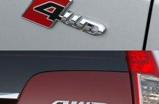 Hệ dẫn động AWD có ưu việt hơn 4WD?