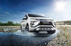 Thử thách lái xe tiết kiệm nhiên liệu Mitsubishi Xpander đã đi đến vòng cuối cùng