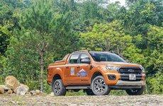 Đánh giá xe Ford Ranger 2019-2020