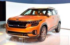 Kia Seltos 2020 chính thức ra mắt, gây áp lực Hyundai Kona, Ford EcoSport