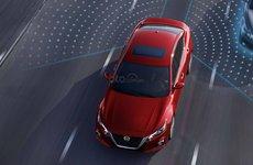 Nissan Altima 2020 / Nissan Teana 2020 bản Mỹ tăng giá nhẹ, bổ sung an toàn