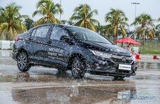 Michelin trình làng dòng lốp mới Energy XM2+, bền hơn, kiểm soát phanh tốt hơn trên đường ướt