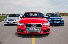 Sự khác biệt của những mẫu xe hơi châu Âu
