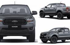 Ford Ranger XLS Sport trình làng tại Philippines, giá từ 479 triệu đồng