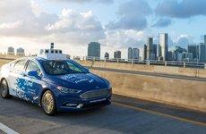 Ford bắt chước các hãng hàng không trong việc phát triển xe tự hành