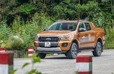 Thông số kỹ thuật Ford Ranger 2019 mới nhất tại Việt Nam