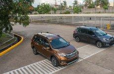 Honda BR-V 2019 chính thức đến Philippines, chốt giá 468 triệu đồng