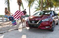 Đánh giá xe Nissan Sunny 2020