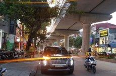 Hyundai Palisade 2019 thứ 2 ra biển số tại Việt Nam