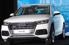 Thông số kỹ thuật xe Audi Q5 2019 tại Việt Nam