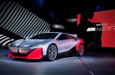 Khoảng 6 năm nữa, thế giới sẽ đón nhận xe điện hiệu năng BMW M