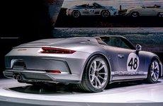 Porsche công bố dự án xe mới, gửi lời tuyên chiến chính thức với Ferrari