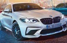 BMW M2 Competition cập bến Malaysia, giá từ 3,5 tỷ đồng