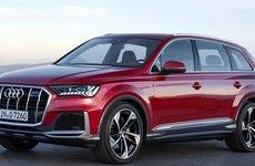 Đi tìm sự khác biệt giữa Audi Q7 2019 đời mới và đời cũ qua ảnh
