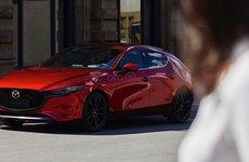 Mazda 3 2019 bị triệu hồi vì lỗi rơi bánh xe tại Mỹ