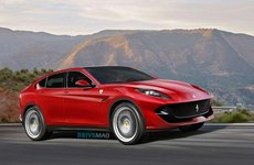 Top 5 mẫu xe ô tô được chờ đợi ra mắt vào năm 2020 nhất
