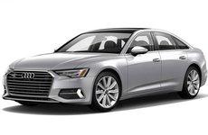 Audi A6 2019 giảm giá còn 1,26 tỷ tại Mỹ