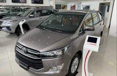 Thêm đối thủ, Toyota Innova giảm giá đến 40 triệu đồng