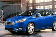 Ford khuyến mại tháng 7: Ford Focus giảm cao nhất 20 triệu đồng