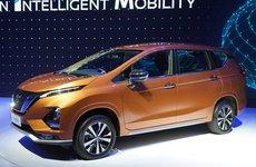 Nissan Grand Livina 2020 sẽ trình làng Việt Nam