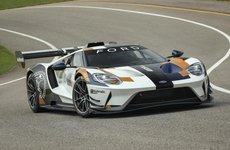 Siêu xe Ford GT Mk II giá 1,2 triệu USD chỉ sản xuất giới hạn 45 chiếc