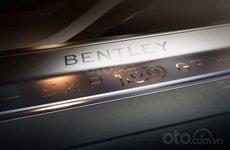 Bentley tham gia cuộc đua xe điện với mẫu xe EXP 100 GT sang chảnh