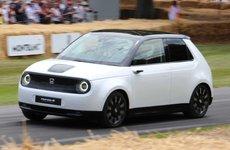 Những điều cần biết về Honda E - chiếc xe điện 'đáng yêu' đến từ Nhật Bản