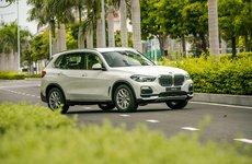 Lãi suất vay mua xe BMW X5 2019 trả góp mới nhất tại Việt Nam