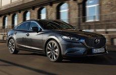 Mazda 6 2019 Turbo và Sports Wagon ra mắt Philippines giá từ 908 triệu đồng