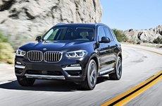 Chi tiết BMW X3 2019 vừa ra mắt Việt Nam