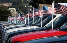 Nhìn lại thị trường xe hơi Mỹ 6 tháng đầu năm 2019: Kẻ khóc, người cười