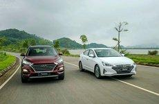 Doanh số Hyundai tháng 6/2019: tăng nhẹ 4,8%, Grand i10 trở lại giữ ngôi đầu